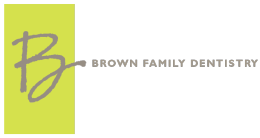 Brown Family Dentistry Logo | Brown Family Dentistry | Fort Worth Texas